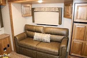 2018 New Forest River Flagstaff Super Lite 27rlws Travel