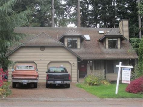Hergert Inspection Llc  Home Inspections Serving Seattle