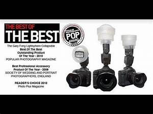 Why The Lightsphere Won Best Of The Best In Flash ...