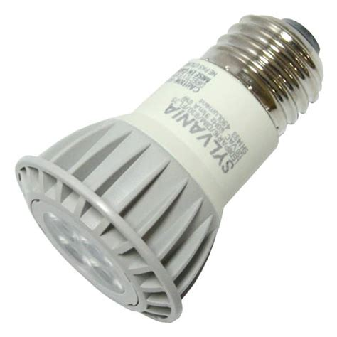 sylvania 72677 led8par16 dim 830 fl35 par16 flood led