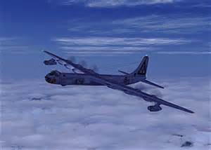 B-1 Bomber Payload Bomb Bay