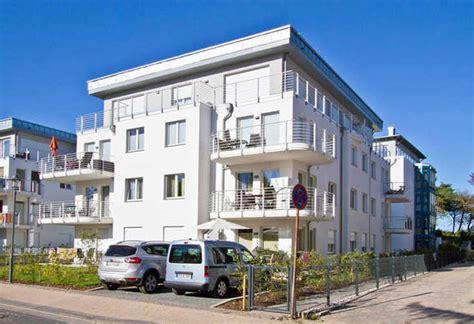 Seeresidenz Haus Atlantic In Bansin, Ostsee Bei Hrs