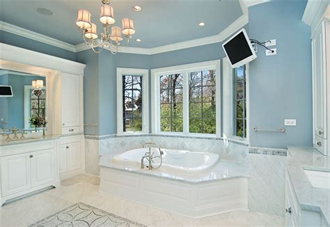 luxury home master baths  bathrooms