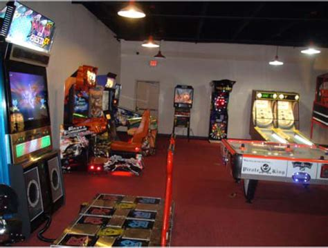 Gameroom : Mwcc Family Game Room Now Open-microplexnews.com