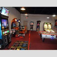 Mwcc Family Game Room Now Open Microplexnewscom