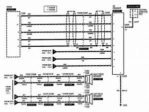 2002 Ford Explorer Xlt Radio Wiring Diagram