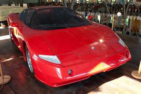 Maserati Collection by Maserati Chubasco Panini Maserati Collection