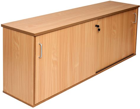 large credenza express large beech storage credenza office stock