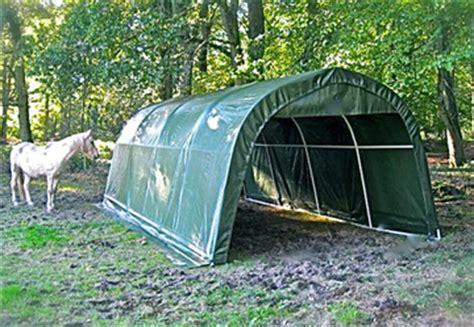 portable shelters farm barn storage