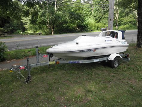 Mercury Boats by Mercury Water Mouse 2000 For Sale For 3 000 Boats From