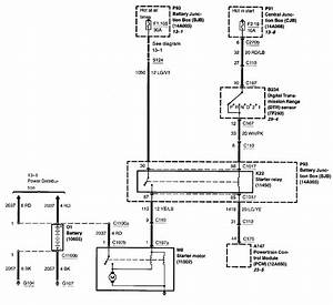 E40d Wiring Diagram