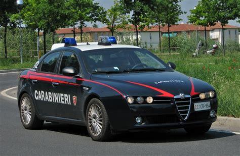 Bestandalfa Romeo 159 Carabinierijpg Wikipedia