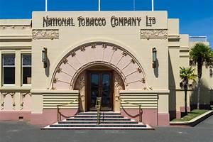 Art Deco Architektur : neuseeland art deco architektur toma babovic photography ~ One.caynefoto.club Haus und Dekorationen
