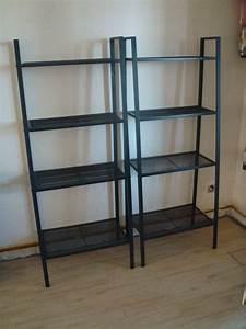 étagère En Verre Ikea : etag re ik a blog de fred sylvie ~ Teatrodelosmanantiales.com Idées de Décoration
