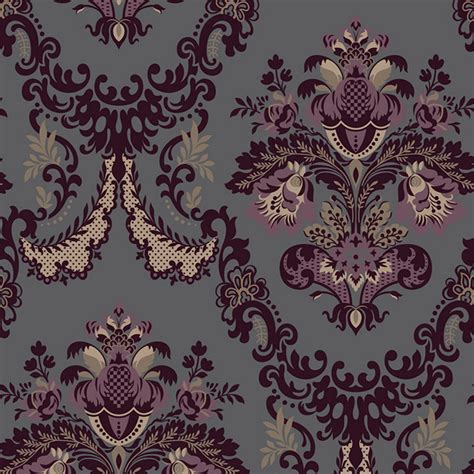 century wallpaper chameleon collection