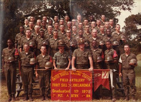 us army combat engineer fort sill ok 1978 fort sill a 5 2nd platoon the