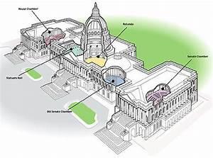 Capitol Cutaway