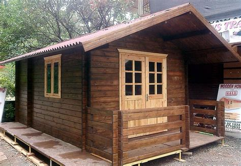 Wooden Houses : Prefab Wooden House Cost, Prefab