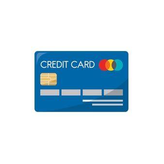 credit card vectors   psd files