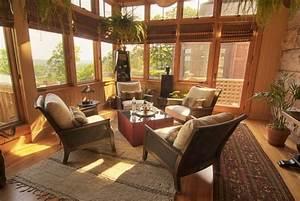 3, Season, Porch, Furniture