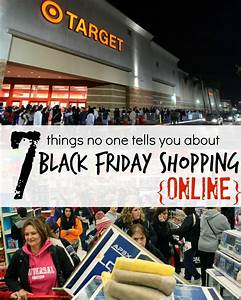 Black Shopping Week : black friday shopping online 7 things they don 39 t want you to know ~ Orissabook.com Haus und Dekorationen