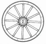 Wheel Wagon Coloring Drawing Trail Oregon Rim Template Getdrawings Pages Bike Vector Fiction Historical Books Sketch Templates Homework Blm Gov sketch template