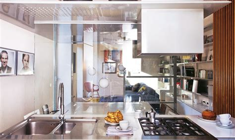 Dividere gli spazi con pareti in vetro   CASAfacile