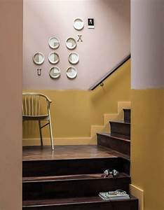 1000 idees sur le theme cage d39escalier decoration sur With peindre une cage d escalier 15 et un couloir original de plus et un