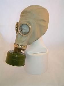 Gas Masks  Respirators