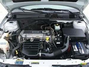 Diagram For 2003 Alero Engine