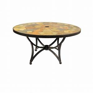 granada coffee table With patio chairs and coffee table