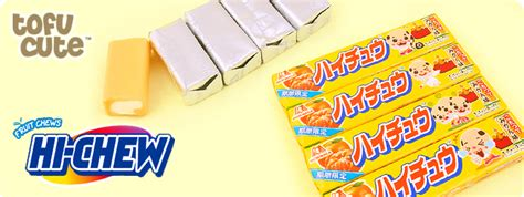 Buy Hi-chew Japanese Candy