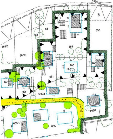 Bebauungsplan Was Auf Ein Grundstueck Gebaut Werden Darf by Tipps F 252 R Die Baugrundbeurteilung 1