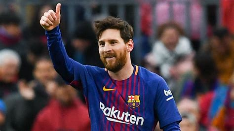 £625m To Sign Lionel Messi
