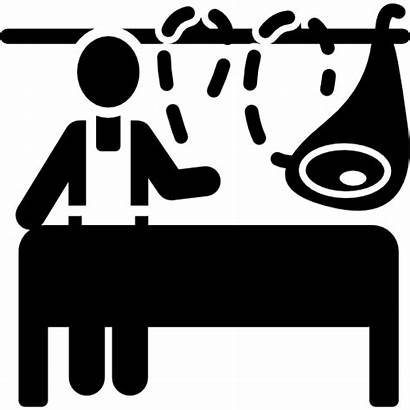 Butcher Icon Icons Market Svg Others Flaticon