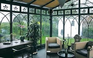 Wintergarten Viktorianischer Stil : planung und bau eines wintergartens in baar schweiz ~ Sanjose-hotels-ca.com Haus und Dekorationen