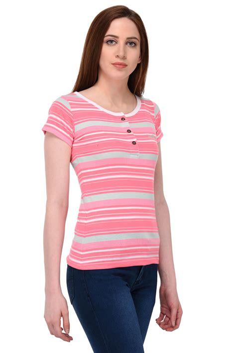 Grand Derby Cotton Regular Tops - Multi Color - Buy Grand ...