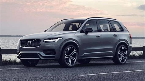 volvo xc  revealed car news carsguide