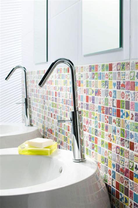 salle de bains coloree plus de 25 des meilleures id 233 es de la cat 233 gorie salle de bains color 233 e sur