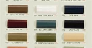 Www Oldecenturycolors Com Olde Century Paint Color Chart