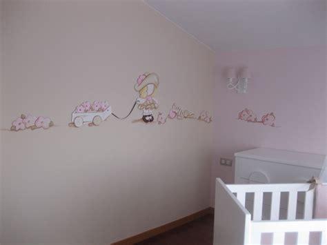 d馗oration chambre f馥 clochette idee peinture chambre fille peinture pour chambre fille