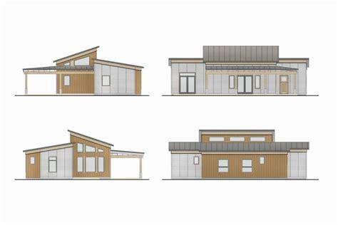 Truoba Mini 419 in 2020 House plans Cabin style Cabin