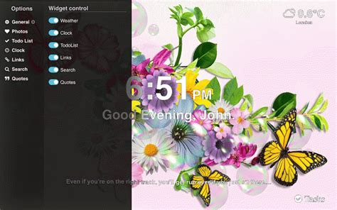 Butterfly Wallpaper HD 2019 Tab Theme :: My Extensions