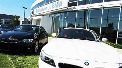 Bmw Dealership In Brossard