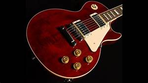 Gibson Les Paul Traditional  U2022 Sn  100511548