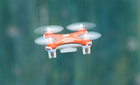 skeye nano drone   worlds smallest quadcopter cool material