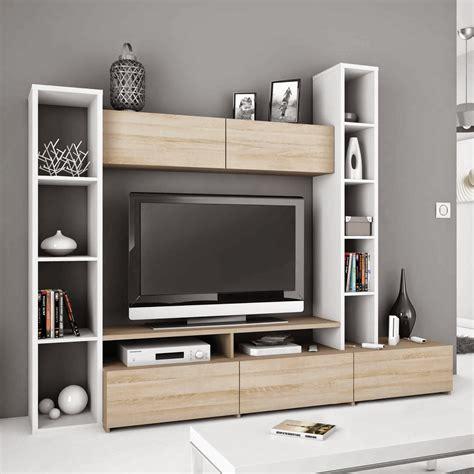 tele pour cuisine meuble tv avec rangement dvd meuble tv