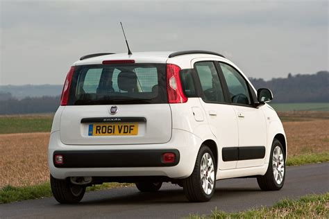 compact chameleon   fiat panda review osv