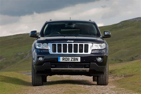 Jeep Grand Hd Picture by 2011 Jeep Grand Uk Version Hd Pictures