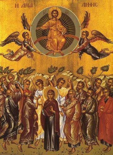 """HRISTOS S-A INALTAT! Predici audio si video la INALTAREA DOMNULUI. """"Iisuse, Cel Ce Te-ai inaltat de la noi la cer, nu ne lasa pe noi singuri!""""   Cuvântul Ortodox"""